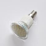 Светодиодная лампа Е14, 4.5Вт (50Вт), дневной белый