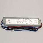 Блок питания 35W, 12V, герметичный, IP67