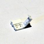 Коннектор светодиодных лент 3528