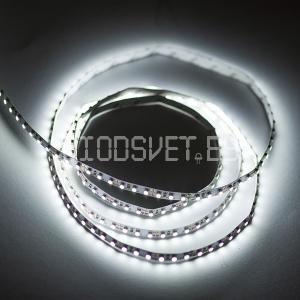 Светодиодная лента 2835, IP20, холодный белый, 120LED, 1м