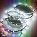 Светодиодная лента RGB 5050, IP20, 30LED, 1м