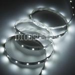 Светодиодная лента 5050, IP20, холодный белый, 30LED, 1м