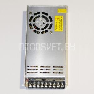 Блок питания 350W, 12V, открытый, IP20