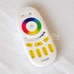 Сенсорный пульт для управления контроллером RGB+W и RGB на 4 зоны