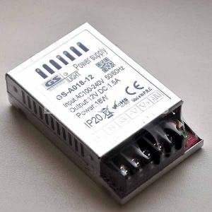 Блок питания 40W, 12V, открытый, IP20