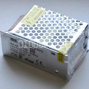 Блок питания 36W, 12V, открытый, IP20