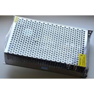 Блок питания 240W с куллером, 12V, открытый, IP20