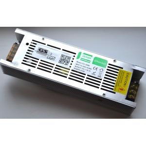 Компактный блок питания 200W, 12V, открытый, IP20