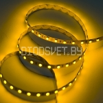 Светодиодная лента 5050, IP20, LUX жёлтый, 60LED, 1м
