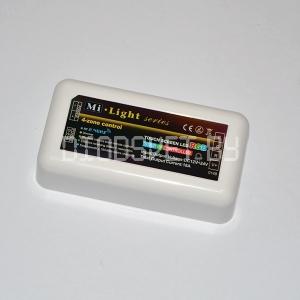 Контроллер RGB на 4 зоны, 12V, 216W