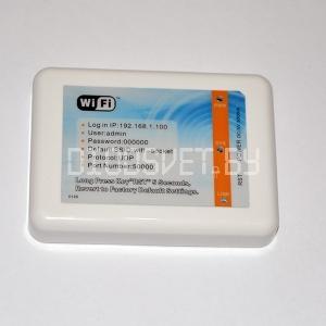 Wi-Fi модуль для управления светодиодной лентой, рабочая частота 2.4Hz, 5V