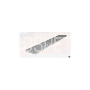"""""""Алюминиевая полоса  GS.2002"""" цена за метр"""