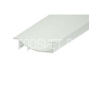 Декоротивный алюминиевый профиль GS-14 анодированый