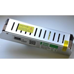 Компактный блок питания 100W, 24V, открытый, IP20