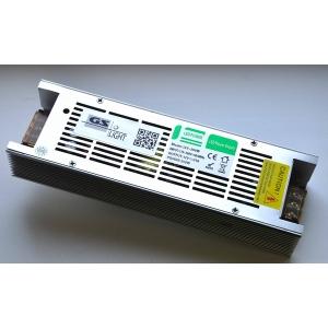 Компактный блок питания 250W, 24V, открытый, IP20