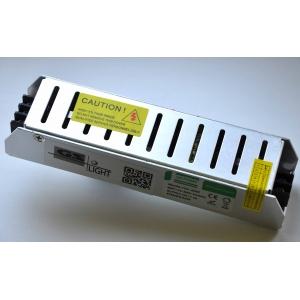 Компактный блок питания 60W, 12V, открытый, IP20