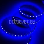 """Светодиодная лента 5050, IP65,LUX """"High class""""  синий, 60LED, 1м"""