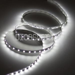 Светодиодная лента 3528, IP67, холодный белый, 60LED, 1м